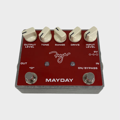 Fryer Guitars Mayday