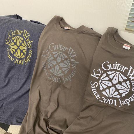 【新色】オリジナルTシャツ(3色)