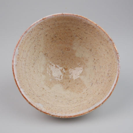 野坂康起 萩茶碗