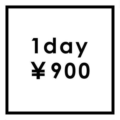 DIY オービットサンダ レンタル品 1日