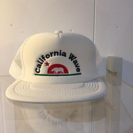 CaliforniaWave cap