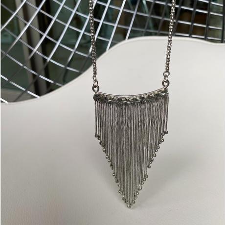 collier berlin(Silver)