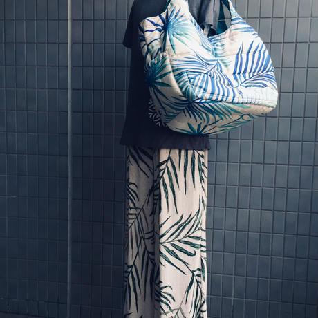 HULA TOTE BAG   PADDING Mサイズ