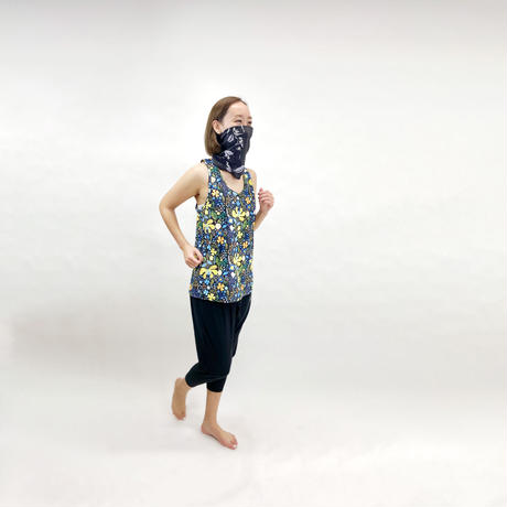 RUNNING MASK <COOL&DRY>