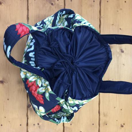 HULA TOTE BAG   PADDING XLサイズ