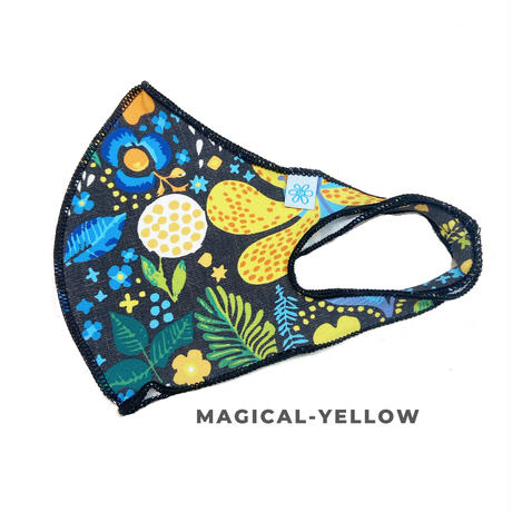HOT SUMMER MASK  PRINT<EXTRA COOL>SPORTS