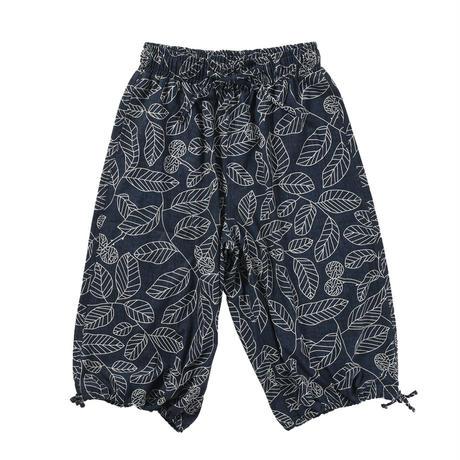 2407 PRINT GAUCHO PANTS