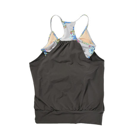 2035 SOLIDxPRINT LAYERD CAMI