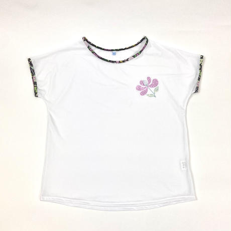 1033  OVER SIZE TEE  MAGICAL