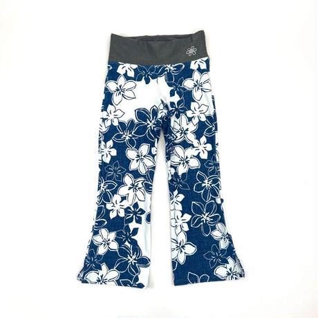 2018 RASH GUARD PANTS 7分丈