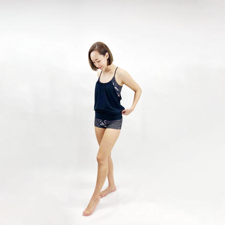 2008 BOX SWIM PANTS