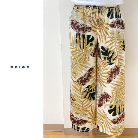 9004 RELAX PANTS    HOME&TOWN  STRETCHJERSEY
