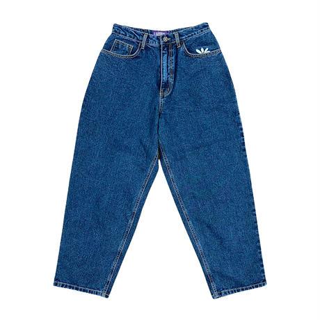 Smart Daisy Jeans (Indigo)