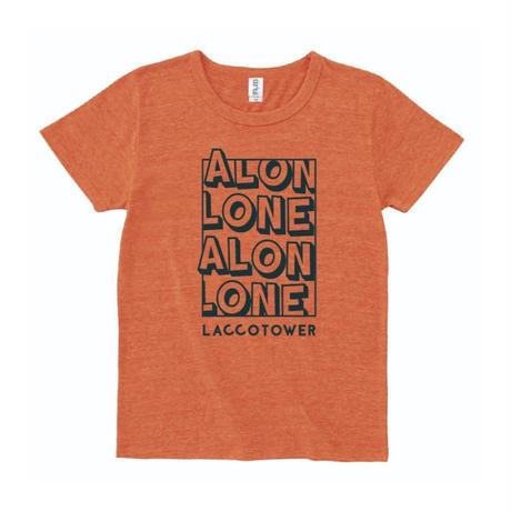 独奏演奏会 Tシャツ OR