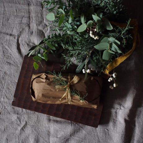季節のお菓子とお花のお届け便 〜Noëlのお届けもの〜