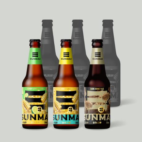 【得】SUNMAI 飲み比べ12本セット