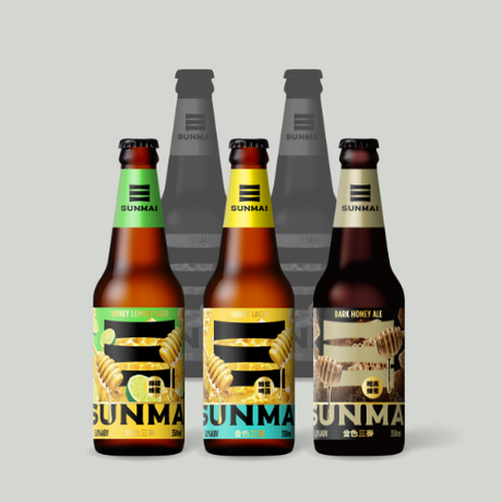 SUNMAI 飲み比べ5本セット