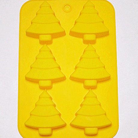 シートモールド クリスマスツリー B