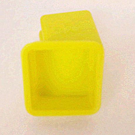 ♥シンプルモールド 正方形 J001