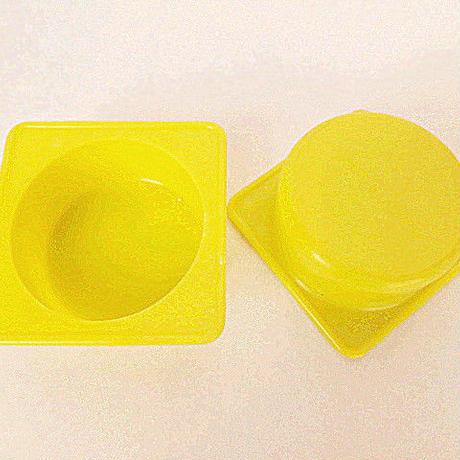シンプルモールド 円形 J002