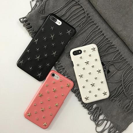star studs iPhone case