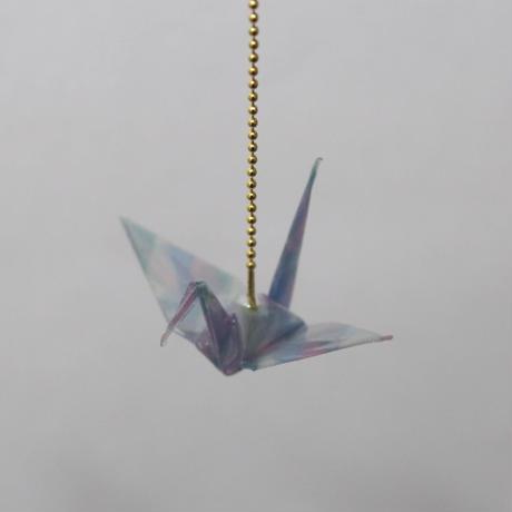 ori-crane (V-river/C27)    ORIZURU-折鶴-