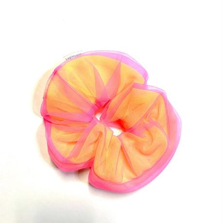 シュシュ L.pink