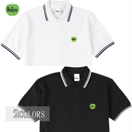 送料無料 SALE 50%OFF BEATLES (ビートルズ) ポロシャツ メンズ レディース BEAT-018 6.0oz ヘビーウエイト キャラクター バンド ロック アメカジ