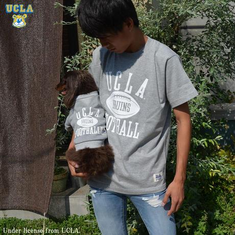 [UCLA-0374] UCLA 6.2oz半袖Tシャツ