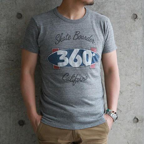 THSX-003 360°SPORTS WEAR Tシャツ
