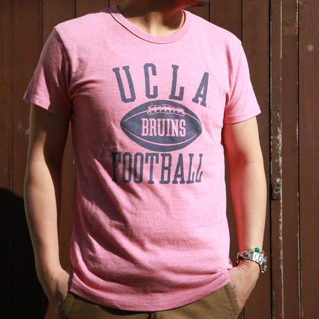UCLA-0004 UCLA VINTAGEヘザーTシャツ