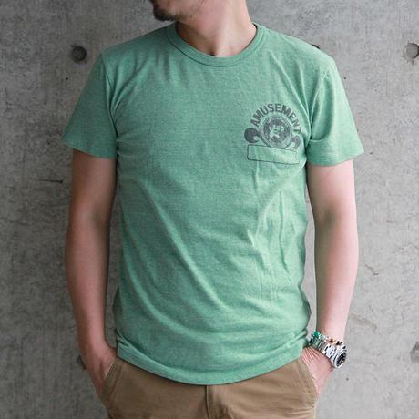 THSX-005 360°SPORTS WEAR Tシャツ