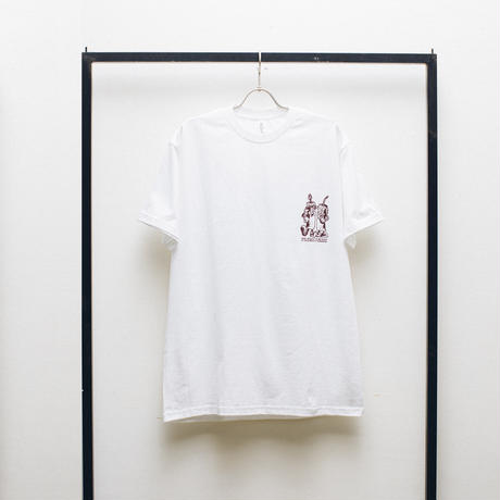 "YUDAI NISHI ""FLASH POINT"" S/S TEE"