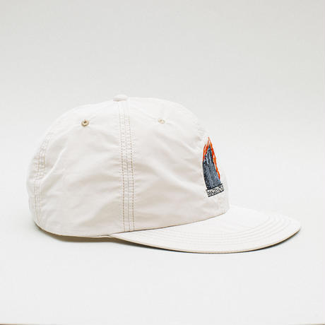 LAID BUG CAP GRAY