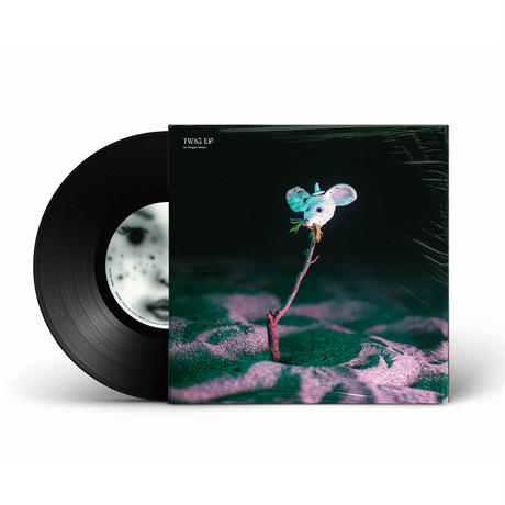 """""""TWIG EP"""" MAD-009 -LIMITED EDITION- 限定50部"""