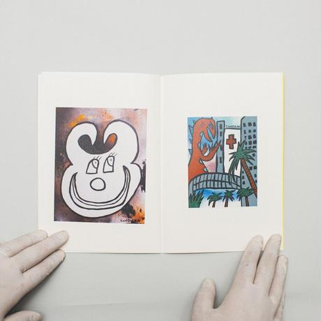 """Ian Dolan """"Painting & Illustration"""""""