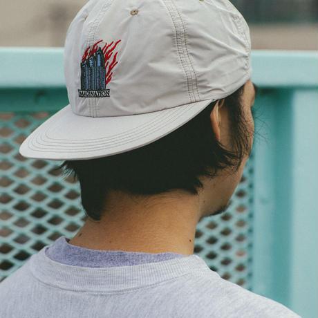 LAID BUG CAP GRAY
