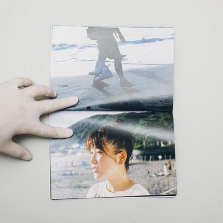 "THE GUAYS 3rd Album ""あきらめることをあきらめたんだ"" 池野詩織ZINE付特別版"