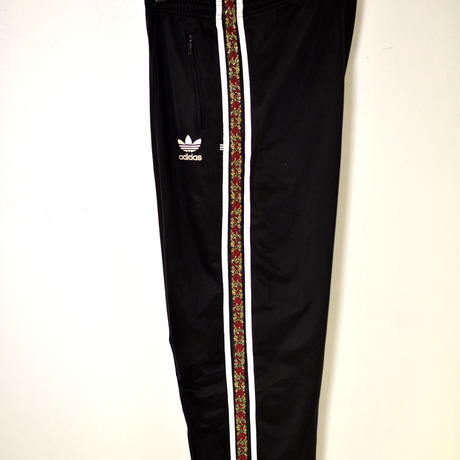 Adidas × Rose custom track pants L