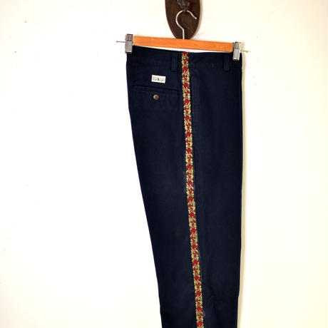 Ralph Lauren × Rose custom pants 26