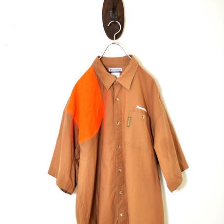 Columbia Hunting Shirts XL