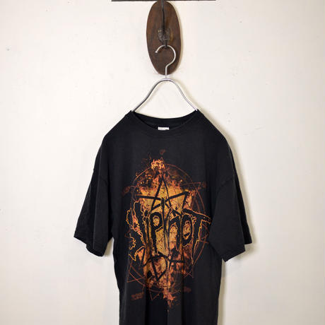 Slipknot 2009 All Hope Is Gone Tee  M