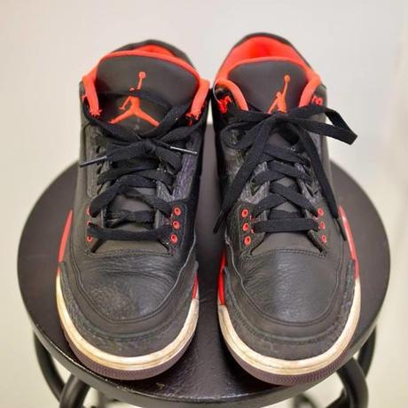 Jordan3 26.5cm