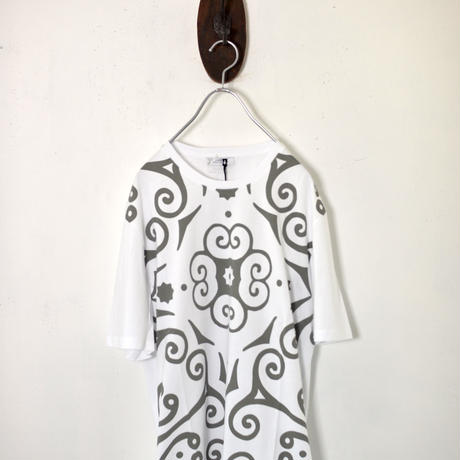 Versace Collection Tee white
