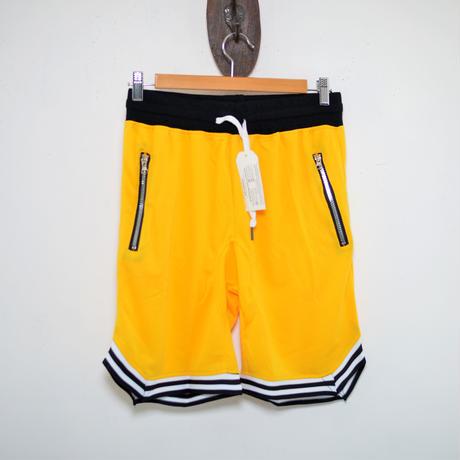 Mesh sports shorts