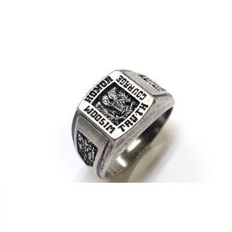 指輪 カレッジリング sg◆BRK-3