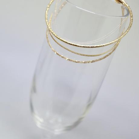 matt chain bracelet