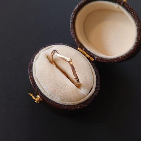 K10 Ring - Twig