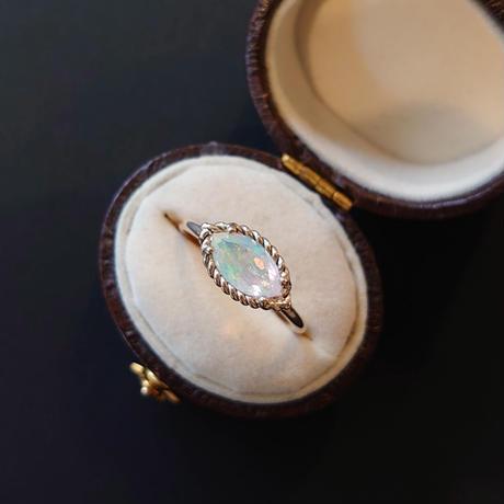 K10 Ring (Mexico opal)