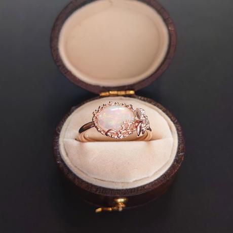 K10 Ring (Opal)
